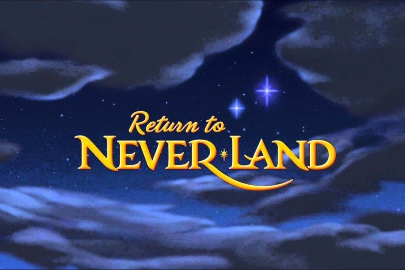... Take Me to Neverland Wallpaper 60 images 1920x1080 Peter Pan ...