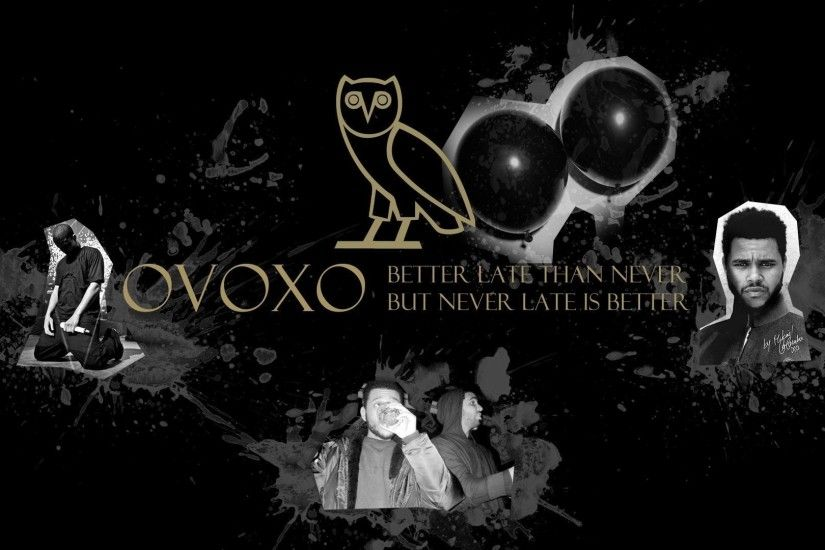1920x1220 OVO | OVOXO Wallpapers - Page 16 Â« Kanye West Forum