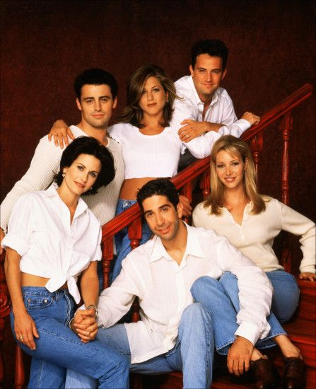 105 best FRIENDS images on Pinterest | Friends cast, Friends tv show and  Friends forever