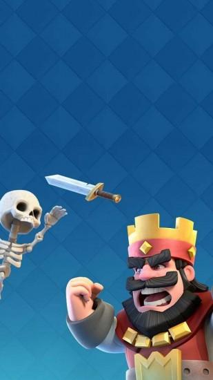 Clash Royale 1280x720 Resolution Wallpapers