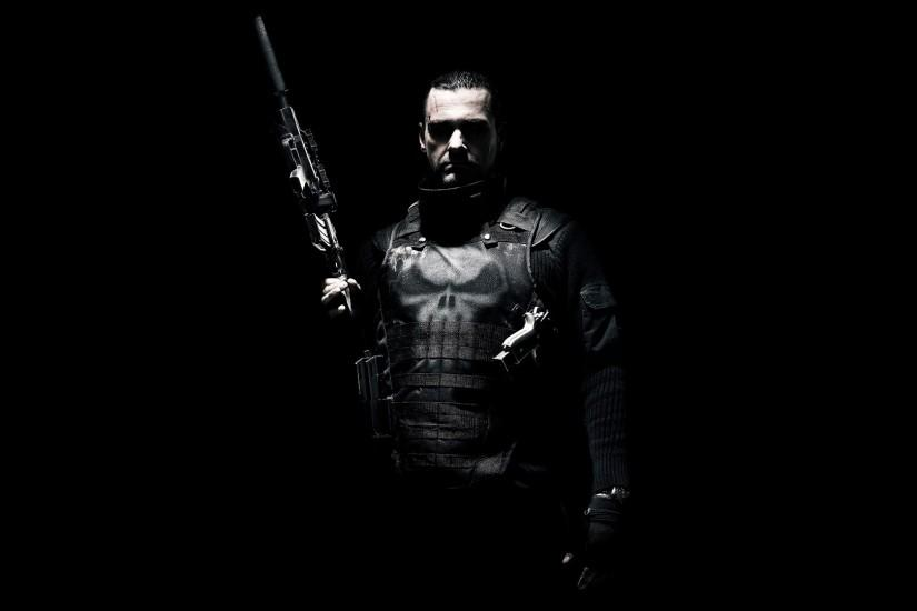 punisher war zone computer wallpaper backgrounds by Earl Peacock  (2017-03-02)
