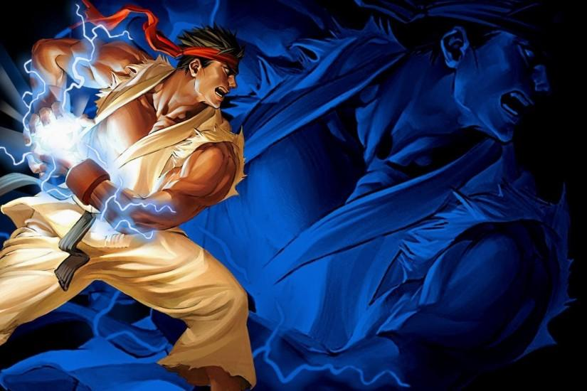 street fighter wallpaper 1920x1080 for ios