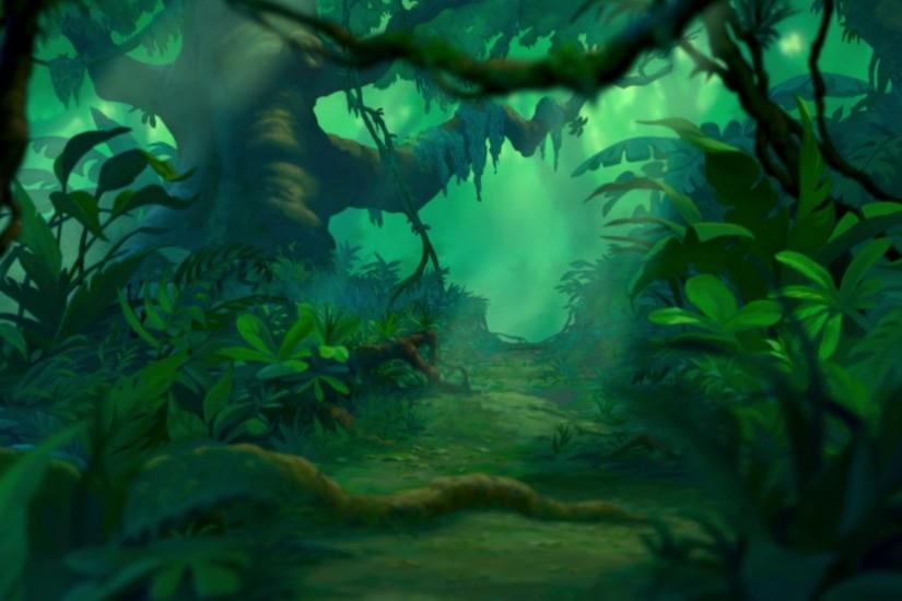 jungle background 1920x1080 laptop