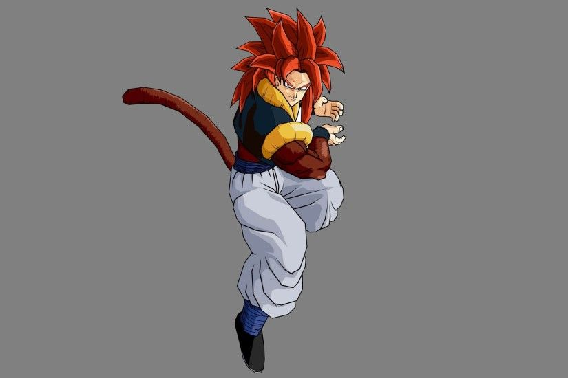 Gogeta Dragon Ball wallpapers HD free - 434953