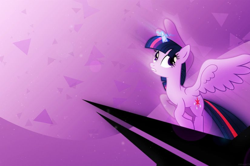 My-Little-Pony-Wallpaper-Pink