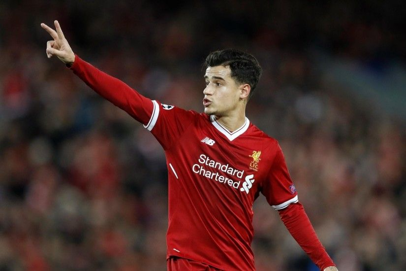Paper Round: Philippe Coutinho asks for Barcelona transfer