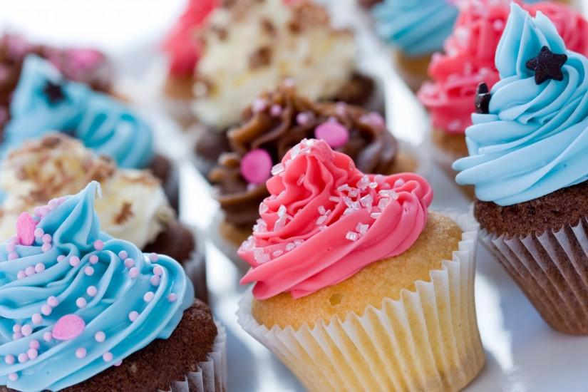 HD Wallpaper | Background ID:425279. 2880x1800 Food Cupcake