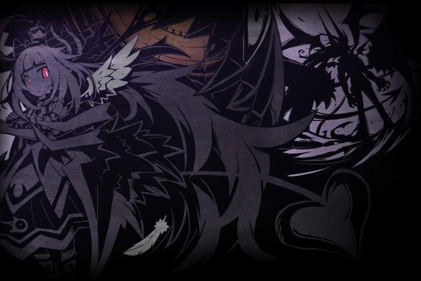 Trillion: God of Destruction Wallpaper 006 – Ruche