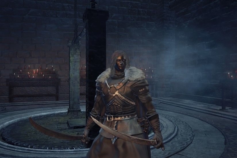 Drizzt Do'Urden in DS3