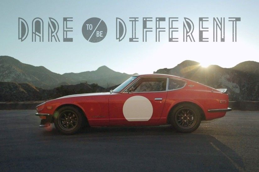 Datsun 240Z Wallpaper #4119MTS (1920x1080)