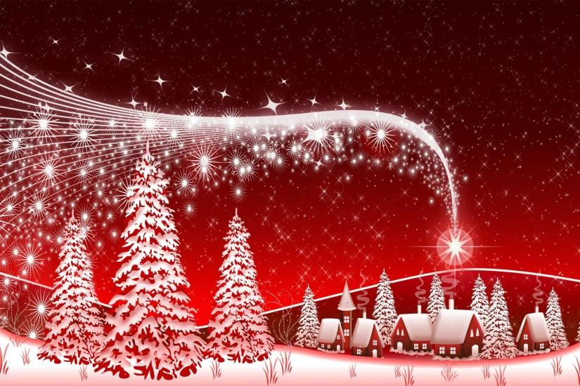 Best Colorful Christmas Wallpapers (21)