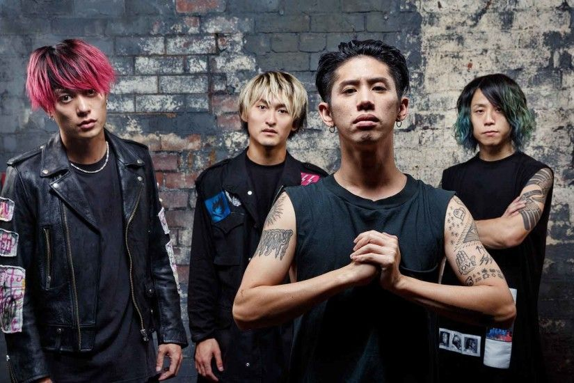 ONE OK ROCK LIVE IN BRAZIL 2017 - ONE OK ROCK fans, Brasil | One Ok Rock  Family BR | Facebook | Official website | YouTube.