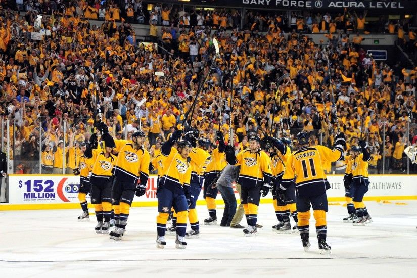 NASHVILLE PREDATORS nhl hockey (48) wallpaper | 3436x2360 | 323647 .