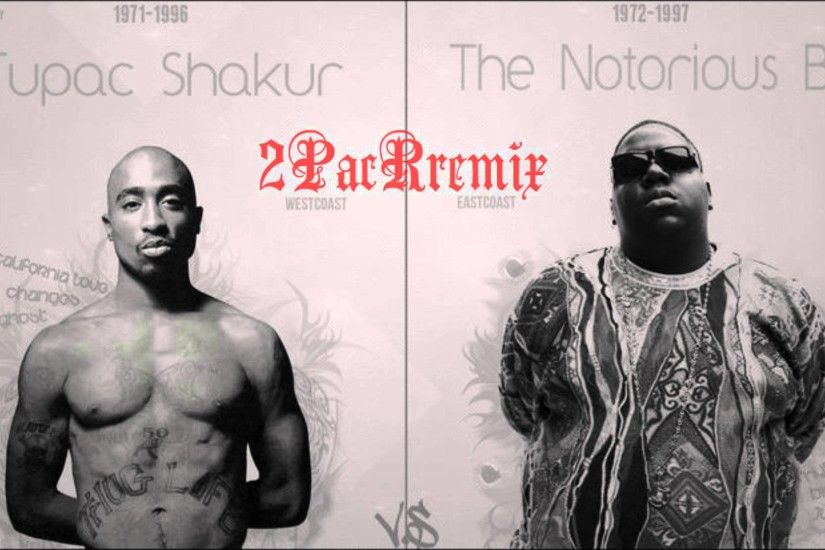 (2015) 2Pac - Different Rules ft. Notorious B.I.G. (Remix)
