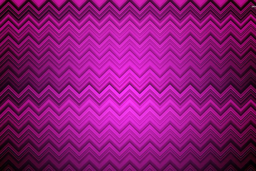 Purple ZigZag pattern wallpaper
