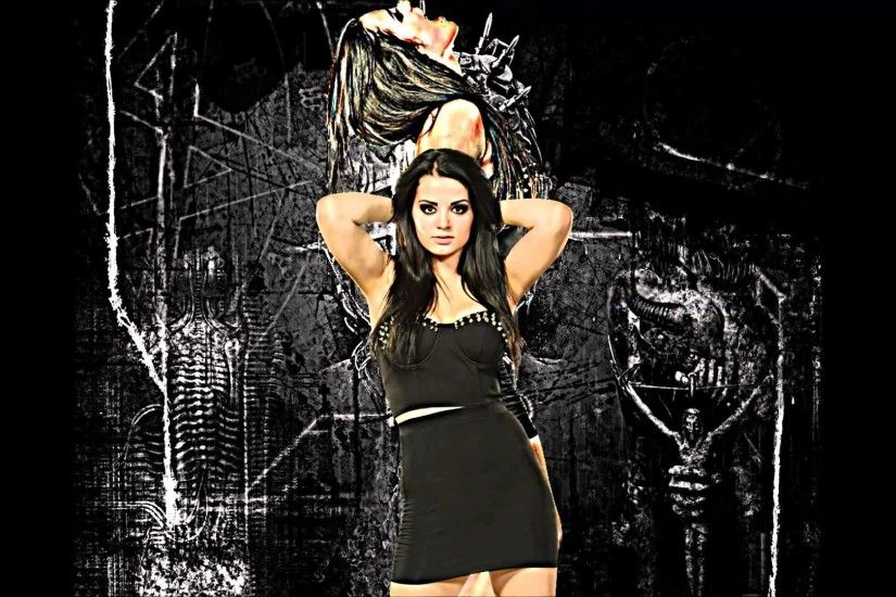 Paige WWE Wallpapers (75+ images) ...