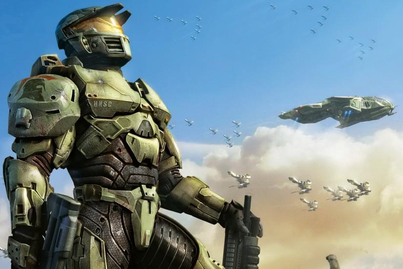 Halo Wars New Game Wallpapers | HD Wallpapers