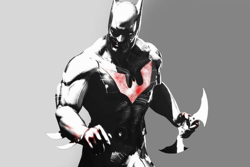 ... batman arkham city wallpaper 31625 ...