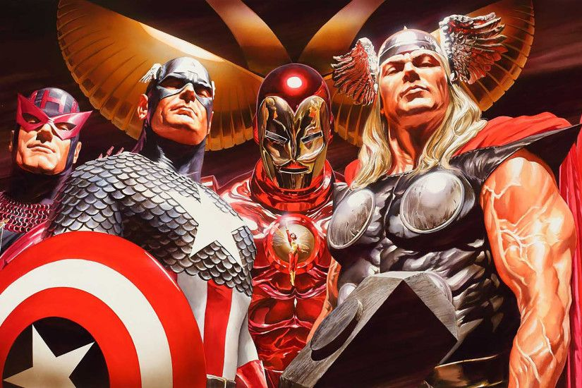 Marvel Villains Wallpaper ·① WallpaperTag