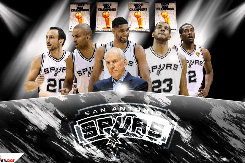 Filename: wc1752965.png · view image. Found on: san-antonio-spurs-wallpaper- 2017