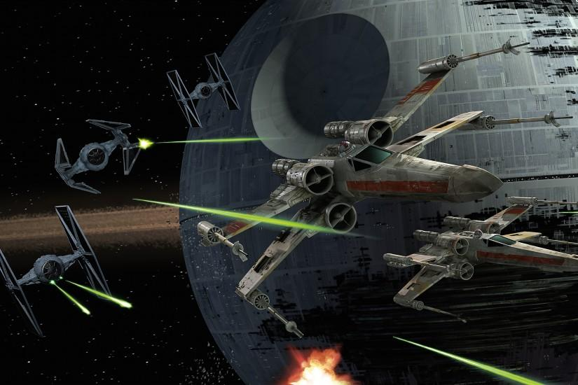 New Star Wars Space Combat Game Already Cancelled 960x598 · Combat ...