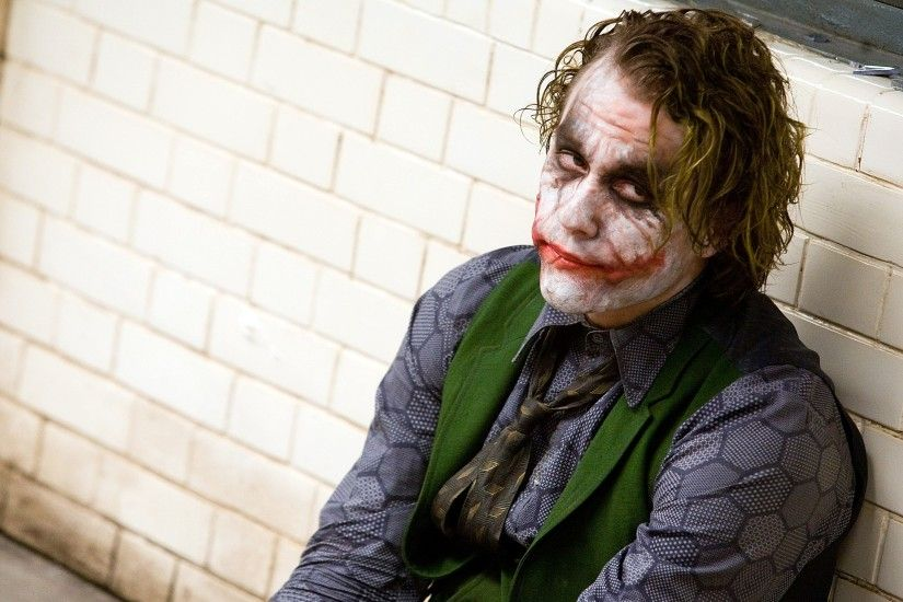 heath ledger joker wallpaper background 52841