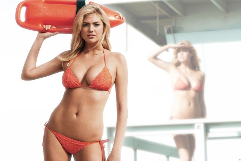 kate upton desktop wallpaper