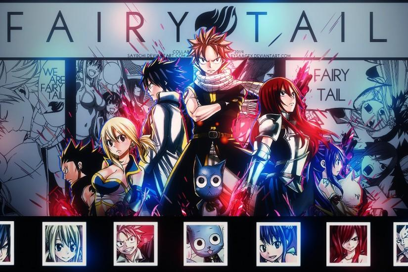 fairy tail background 1920x1080 for xiaomi
