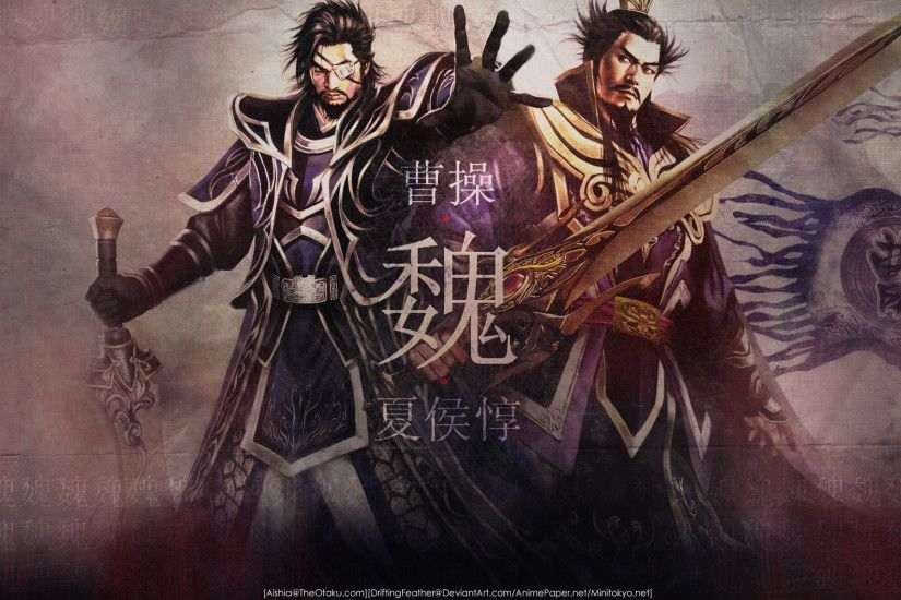images about Dynasty warriors on Pinterest Weapons, Armors 1920×1080 Dynasty  Warriors Wallpapers (