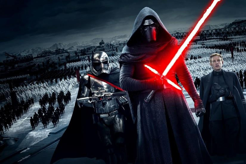 Star Wars The Force Awakens Wallpapers | HD Wallpapers Pal