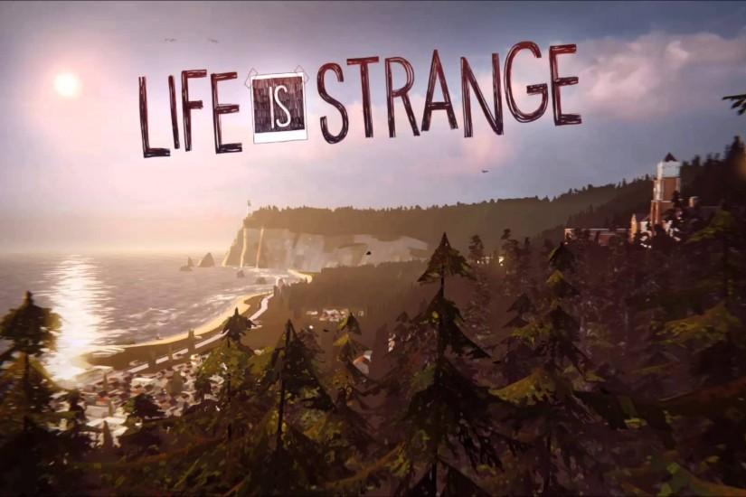 most popular life is strange wallpaper 1920x1080 for iphone 5
