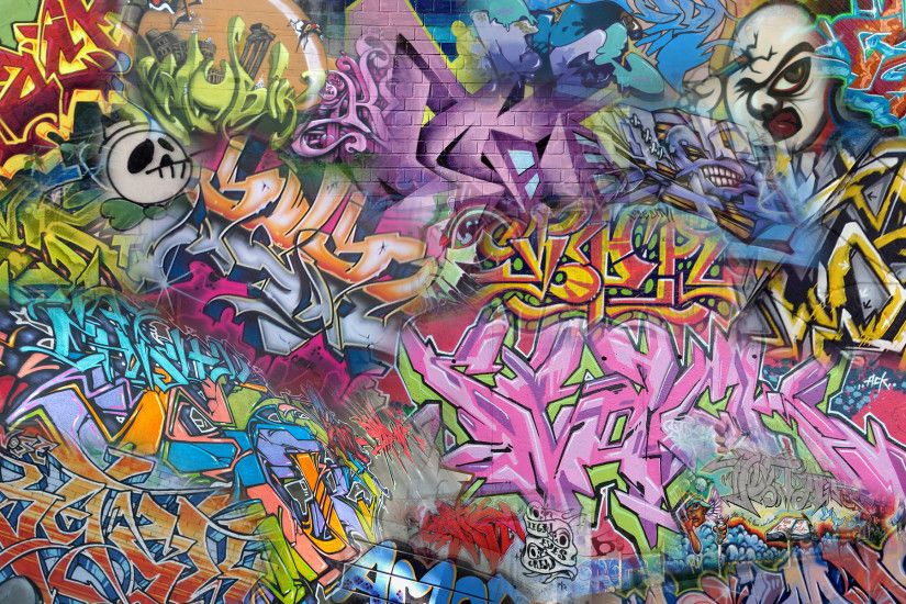 Graffiti Art Wallpapers 1080p
