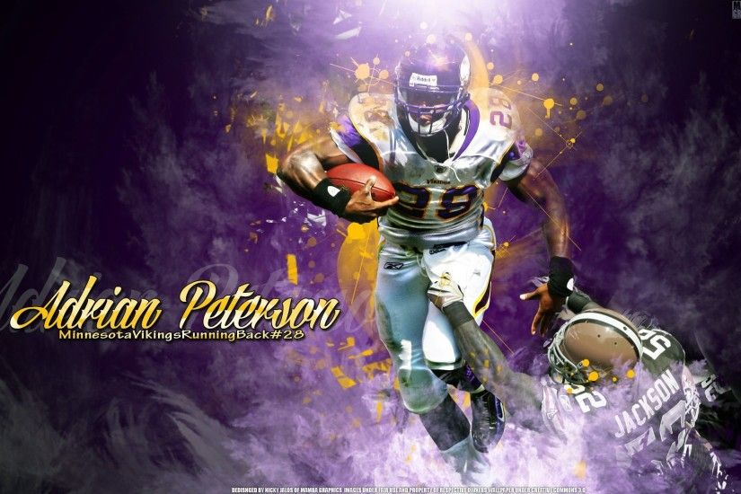 Minnesota Vikings Wallpapers For Desktop - Wallpaper Cave