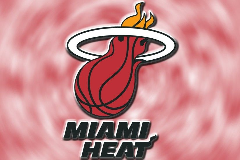 1920x1080 Logo Miami Heat Wallpapers | PixelsTalk.Net