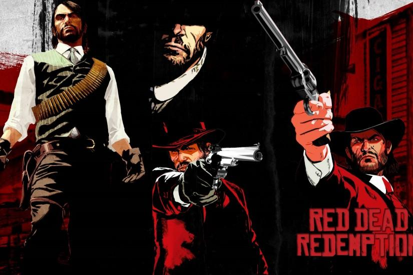 Images Red Dead Redemption