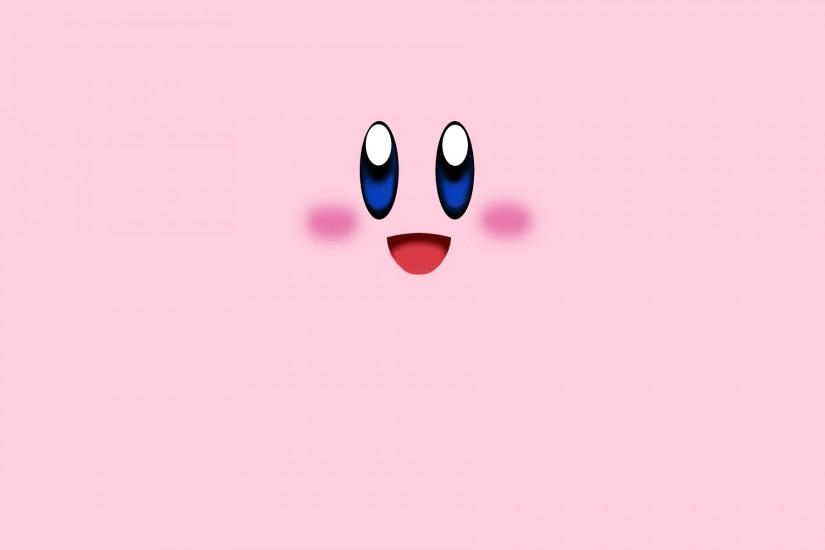 large kirby wallpaper 1920x1200