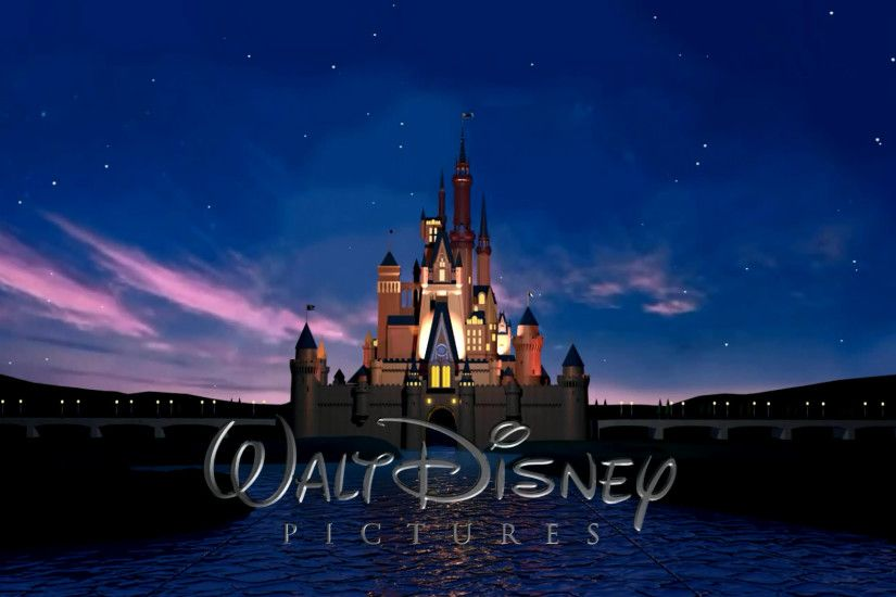 ... Walt Disney Pictures (2006) Logo Remake by TPPercival