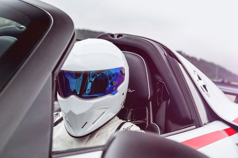 top gear top gear the highest gear best teleperedachatthe stig stig some  say helmet porsche spyder