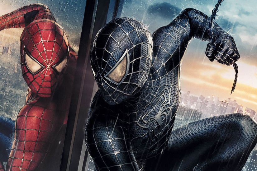 Movie - Spider-Man 2 Wallpaper