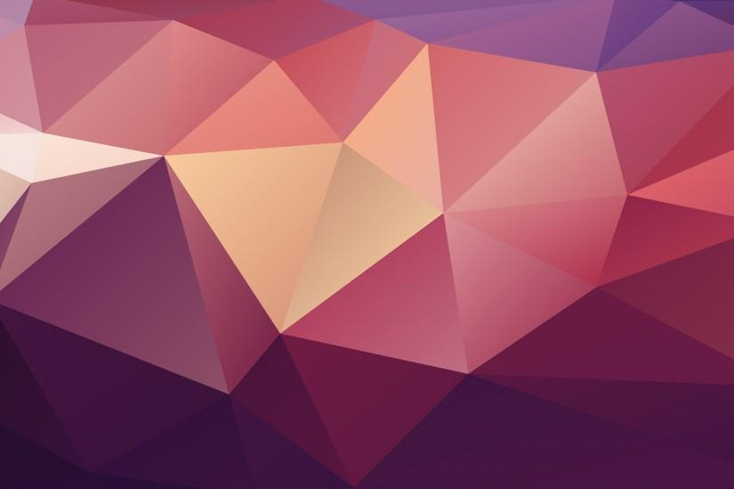 Abstract Geometric Low Poly - Wallpaper by McFrolic on DeviantArt