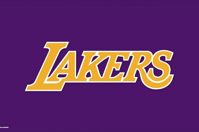 lakers letters widescreen full hd