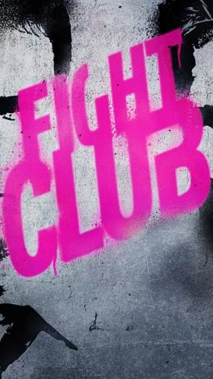 Fight Club LG G3 Wallpapers