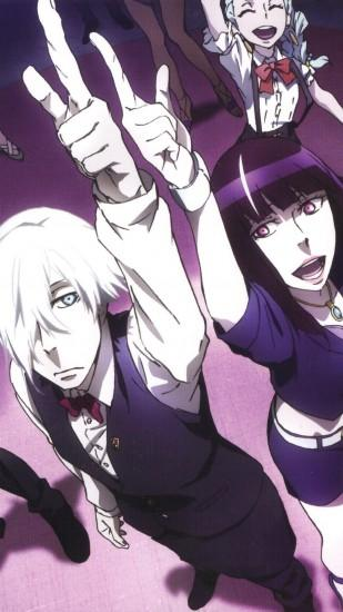 death parade wallpaper 1080x1920 for samsung