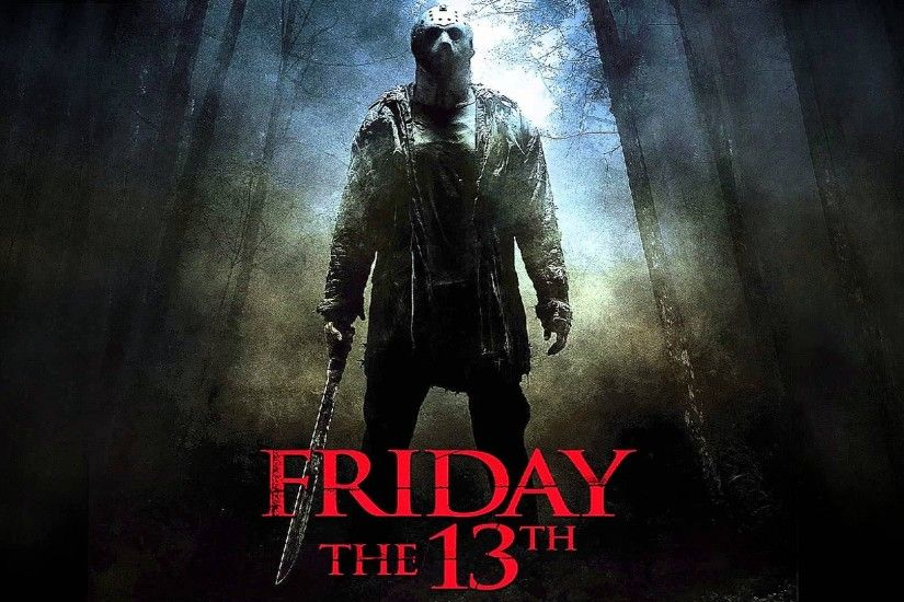 ... friday the 13th pictures wallpaper wallpapersafari; jason voorhees ...