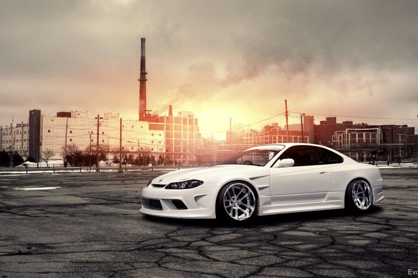 Nissan Silvia S15 wallpapers for desktop