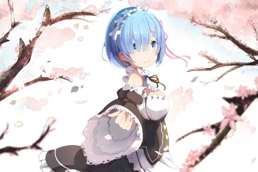 download rem wallpaper 1920x1190 pc