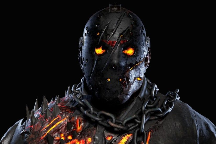 "Not only will you be able to play as every version of Jason Voorhees in  this year's ""Friday the 13th: The Game,"" but as we recently told you, ..."