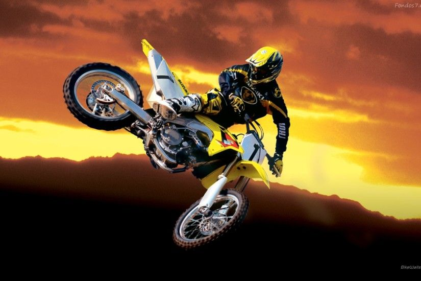 Monster Energy Motocross HD desktop wallpaper : Widescreen : High 1920×1200  Motocross Wallpapers (