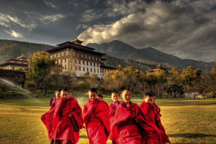 ... Beautiful Bhutan · Beautiful Bhutan