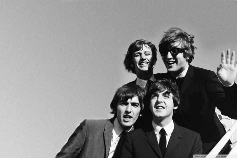 HD Wallpaper | Background ID:148907. 1920x1200 Music The Beatles
